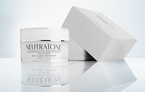 Neutratone Anti Aging Treatment Clinically Peptides Hyaluronic product image