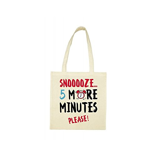 bag Tote snooze Tote beige bag EqwFTqB