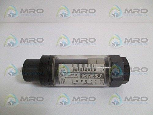 omega flow meter - 2