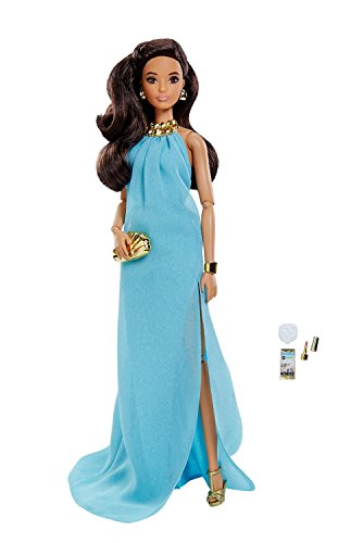 Barbie Look Collector Barbie Doll - Pool Chic Barbie Black Label Collection