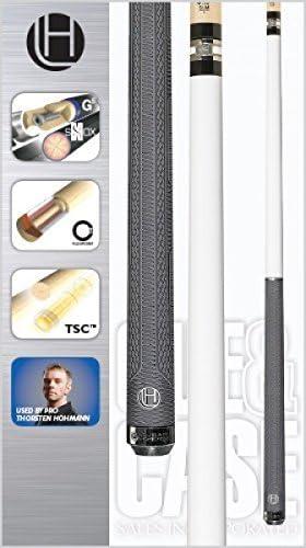Tacos de billar Lucasi Hybrid mtxtec LHT87: Amazon.es: Deportes y aire libre