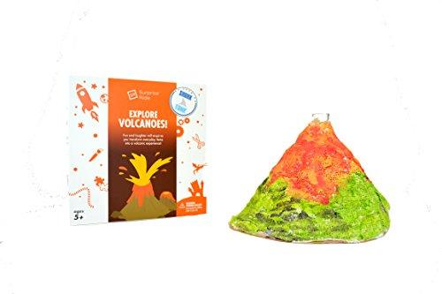 Surprise Ride Volcanoes Learning Kit
