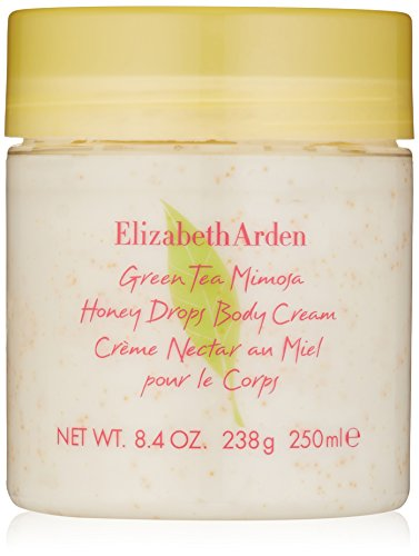 Mimosa Cream Perfume (Elizabeth Arden Green Tea Mimosa Body Cream, 8.4 oz.)