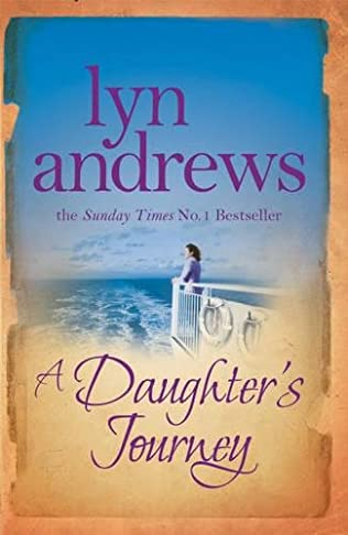 book cover of A Daughter\'s Journey