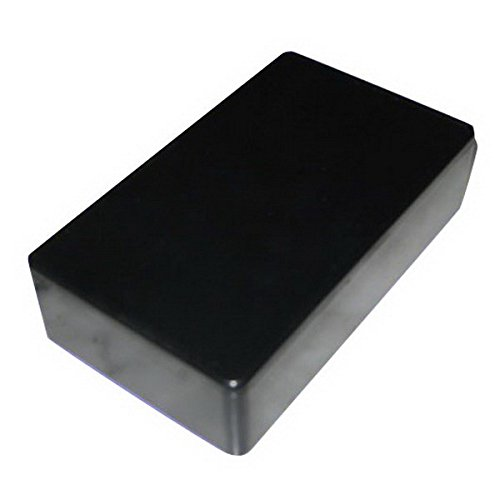 DIY Waterproof Electronic ABS Plastic Junction Project Box Enclosure Instrument 100x60x25mm,White