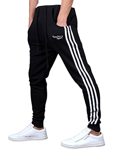 Striped Activewear - 4