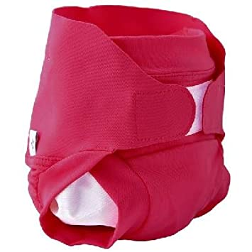 Ze Original de Hamac son unas suaves braguitas que tienen la función de pañal. Muy cómodos, suaves y fáciles de utilizar. Los absorbentes pueden ser: De ...