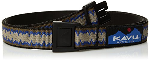 Price comparison product image KAVU Burly Belt, Sesame, One Size