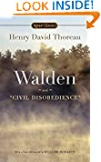 #5: Walden and Civil Disobedience