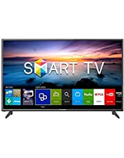 Telezone 50 Inches Smart Full HD LED TV