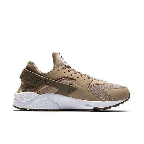 Nike Air Huarache - zapatos de gimnasia Hombre caqui