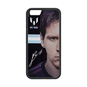 """Lionel Messi theme pattern design For Apple iPhone 6 4.7"""" Phone Case"""