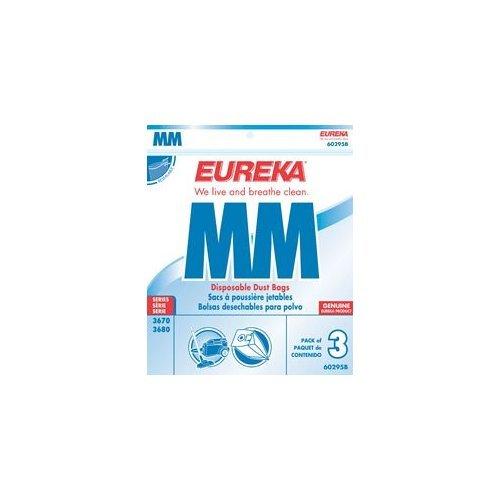 eureka canister vac - 5