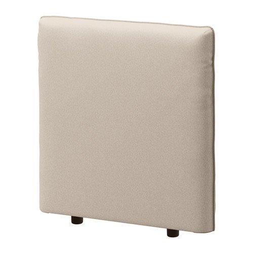 IKEA respaldo, orrsta Beige 12204.14178.1014: Amazon.es: Hogar