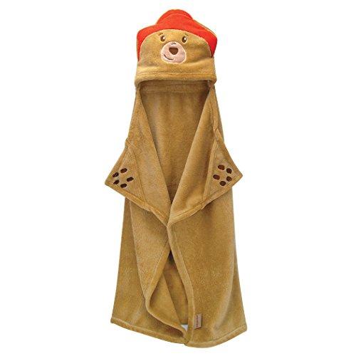 Trend Lab Paddington Hooded Blanket