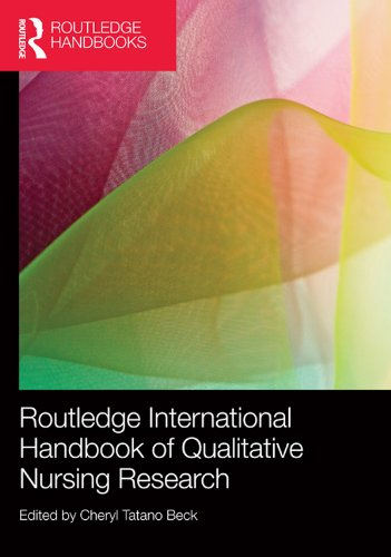 Download Routledge International Handbook of Qualitative Nursing Research (Routledge Handbooks) Pdf