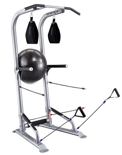BodyCraft T3 Life Tree Total Training Power Tower by Bodycraft