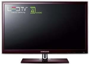 Samsung UE19D4020- Televisión, Pantalla  19 pulgadas