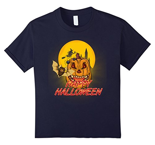 Kids October 31-Halloween Ghoulish Time of Year T Shirt 12 (Favorite Halloween Movies All Time)