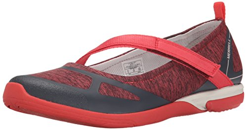 Women's Ceylon Cayenne Mary Merrell Grey Jane RxqH6fw