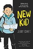 Books : New Kid