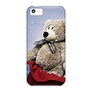 LJF phone case For iphone 5/5s Case - Protective Case For BretPrice Case