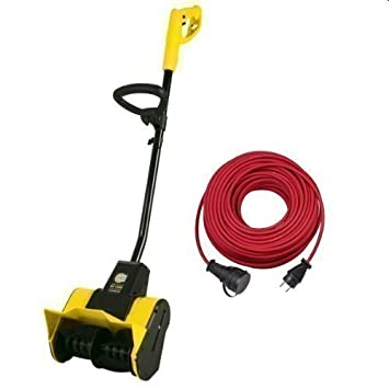 Texas, Snow Buster ST1300 - Quitanieves eléctrico con cable ...