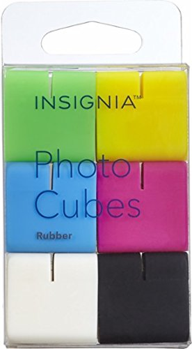Insignia - Cube Photo Stands