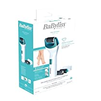 BaByliss F210E - Aparato de pedicura