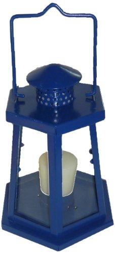 Lighthouse Tealight Lantern - 4