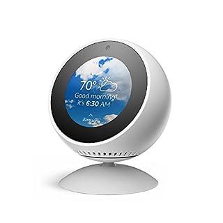 Echo Spot Adjustable Stand - White (B06ZZNLSLX) | Amazon Products