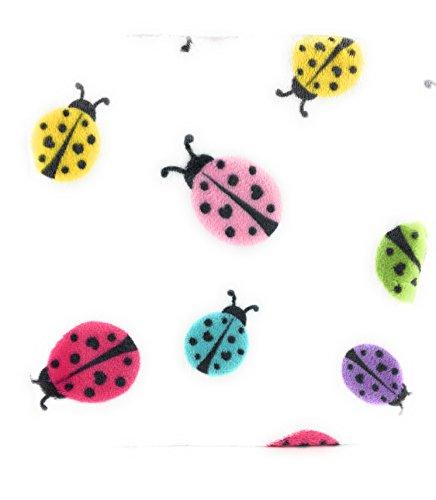 Ladybug Throw - 9