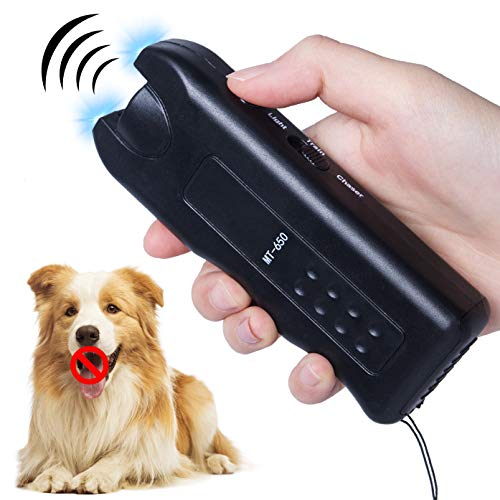 Petsvv BarxBuddy Handheld Dog