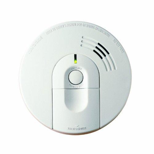 - Kidde i4618 Firex Hardwire Ionization Smoke Detector with Battery Backup (6 Pack)