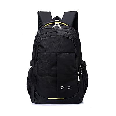 Sac à dos durable- Sac de sport en plein air multifonctionnel sac à dos sac à bandoulière sac de randonnée sac à dos de camping sac d'ordinateur sac d'ordinateur -Multi-couleur en opt
