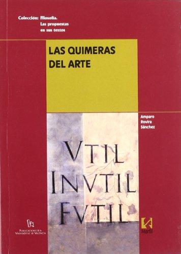 Descargar Libro Las Quimareras Del Arte Amparo Rovira Sánchez