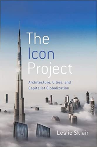 The Icon Project: Architecture, Cities, and Capitalist