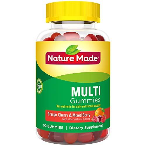 Multi Plus Omega 3 Gummies