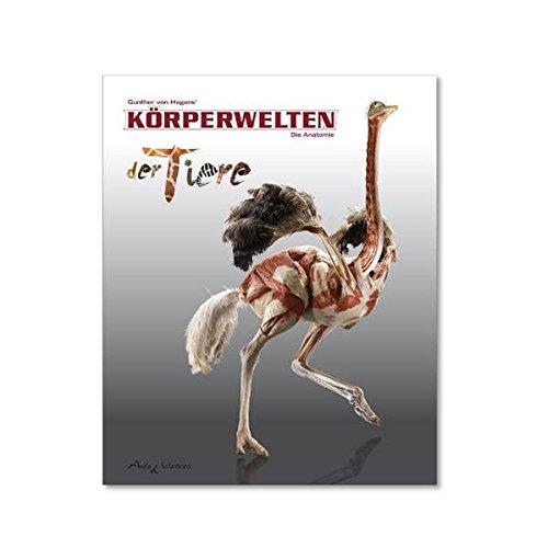 Körperwelten der Tiere. Die Anatomie: Amazon.de: Gunther von Hagens ...