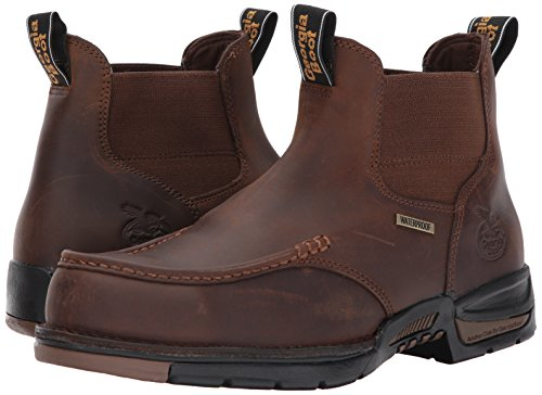 Pictures of Georgia GB00156 Mid Calf Boot varies 4