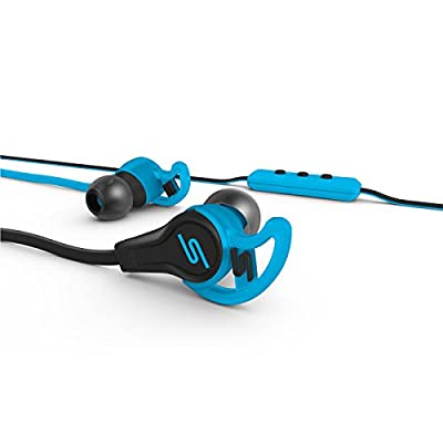 SMS Audio STREET by 50 In-Ear Wired Sport