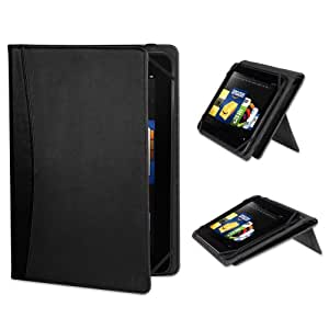 """Verso """"Profile"""" Standing Cover for Kindle Fire HD 8.9"""", Black (will only fit Kindle Fire HD 8.9"""")"""