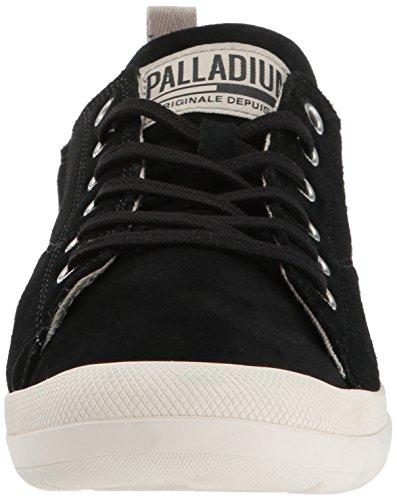 Palladium Tuxedo Women's Sue Oxford Wander Black Lace 7T06w7xq