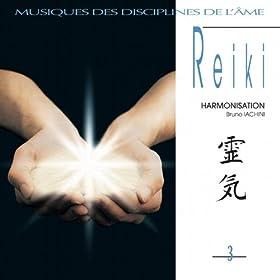 reiki vol 3 harmonisation musiques des disciplines de l 39 me bruno iachini. Black Bedroom Furniture Sets. Home Design Ideas