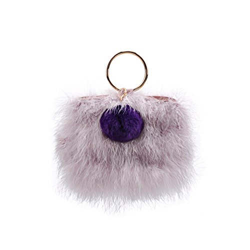 Zarapack Zarapack Pochettes violet femme Pochettes rose wzqxZ5xY0