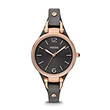 Fossil ES3077 Womens Georgia Wrist Watches