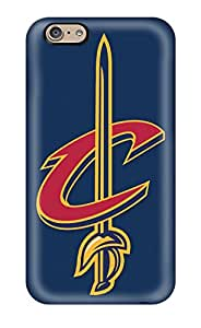 9509484K214015850 cleveland cavaliers nba basketball (28) NBA Sports & Colleges colorful iPhone 6 cases