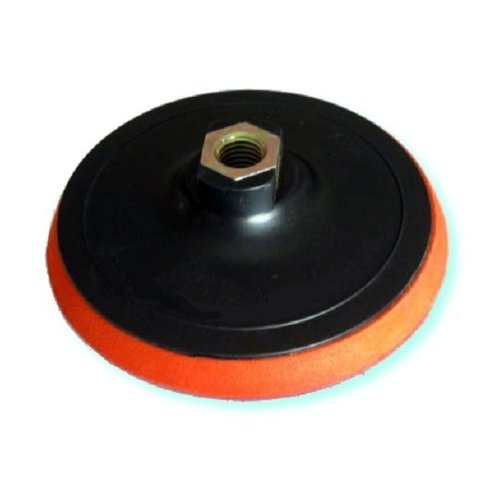 "KENT 5"" Back Up Rigid Holder Pad for Diamond Polishing Pads,"