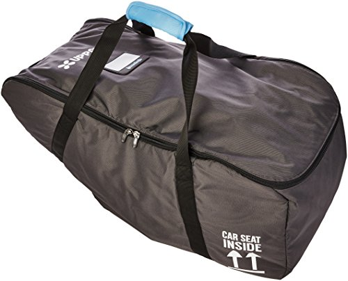 Uppa Baby Stroller Travel Bag - 3