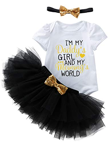 Highest Rated Baby Girls Skirt Sets